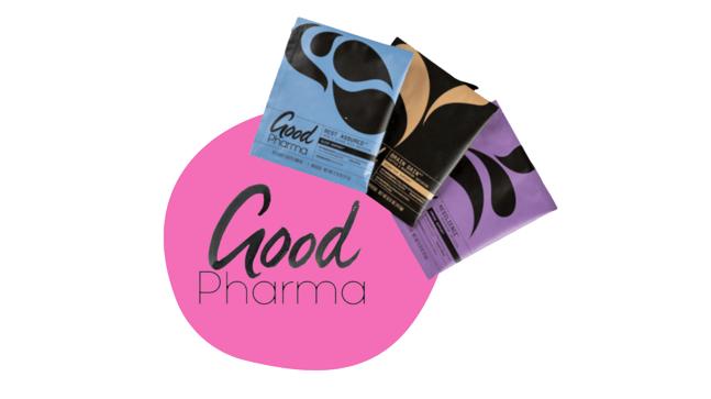 Good Pharma Packets