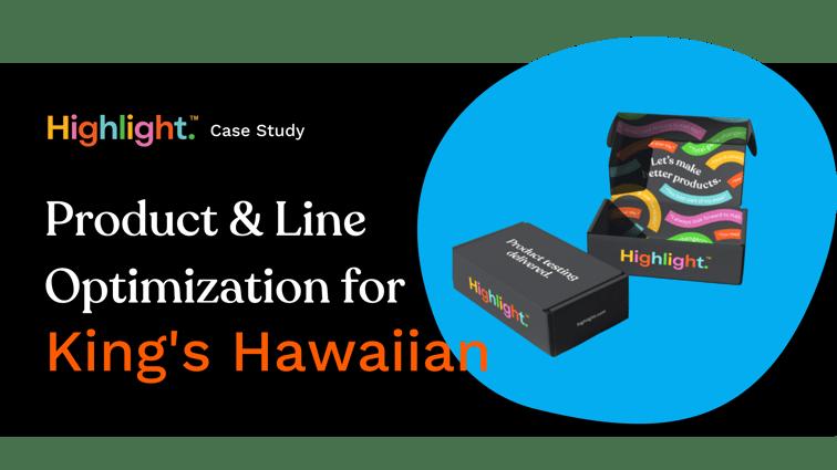 Kings Hawaiian Case Study Header