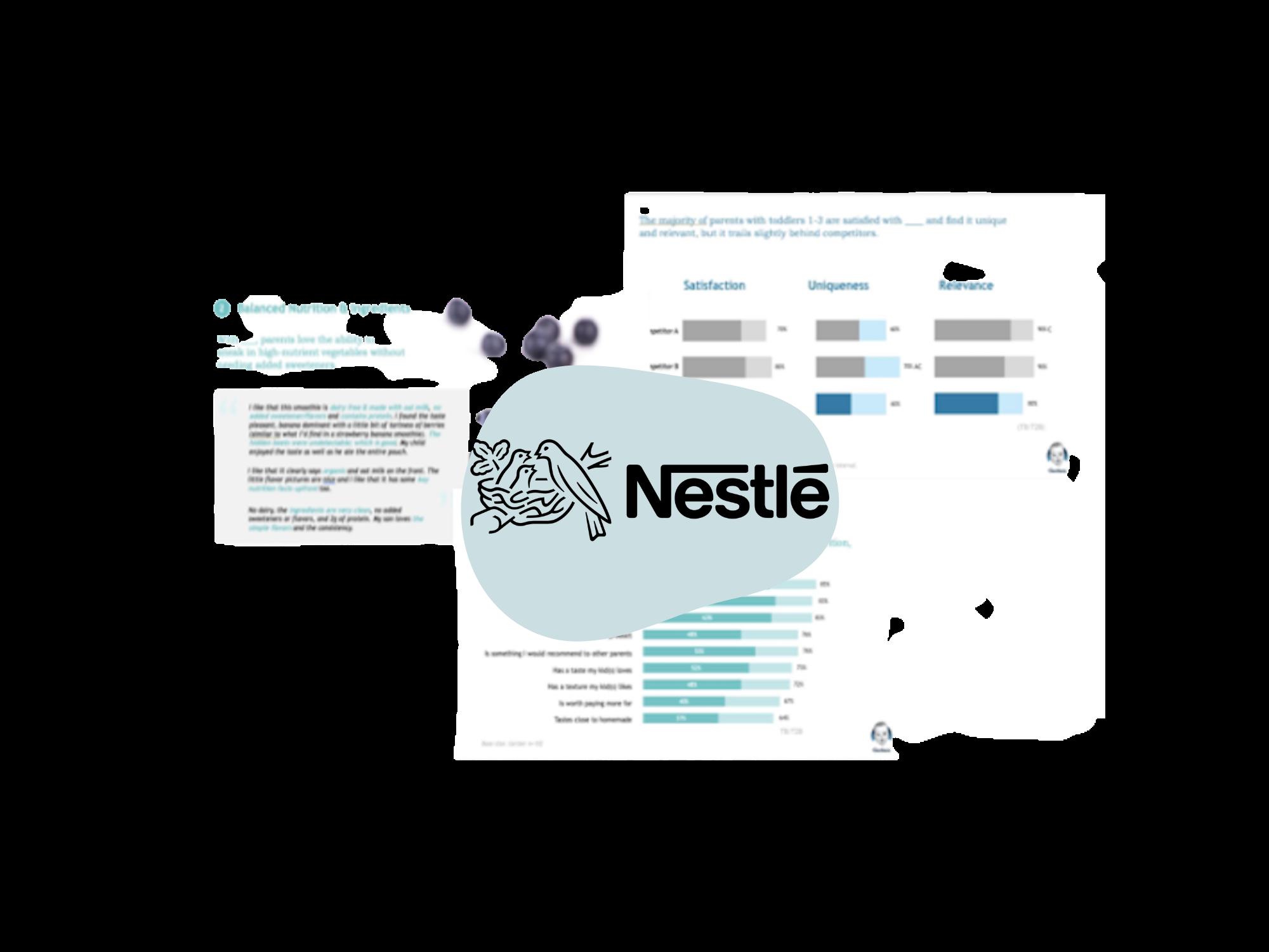 AgileIHUT Case Study Images- Nestle