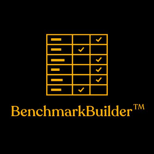 BenchmarkBuilder EX 1