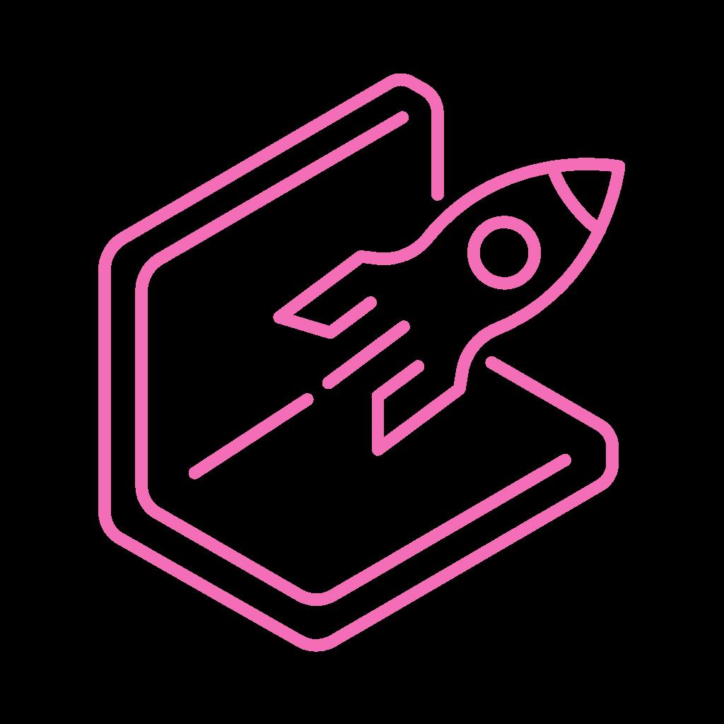 Startup Icon Test 1