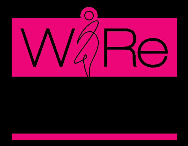 Women in Research logo